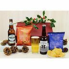 Cornish Pilsner Mini Hamper