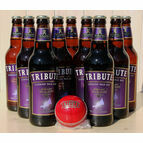 'Tribute Sport' Cricket Team Ale Gift Box