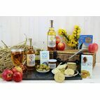 Poldark Country Ploughmans Lunch Hamper