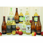 'Cornish Harvest Festival' Anniversary Cider Gift Box
