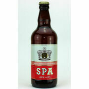 Cornish Crown SPA - Cornish Crown Brewery (ABV 4.8%)
