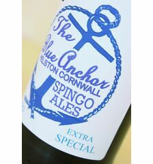 Spingo Extra Special - Blue Anchor Brewery (ABV 7.4%)