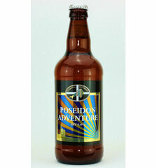 Poseidon Adventure - Coastal Brewery (ABV 6.0%)