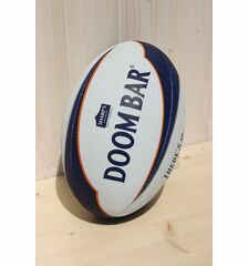 Doom Bar Official Rugby Ball