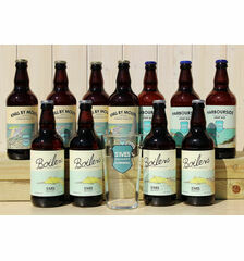 St Ives Brewery Luxury Gift Box