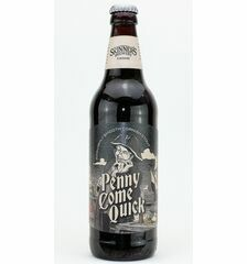 Penny Come Quick - Skinner's Brewery (ABV 4.8%)