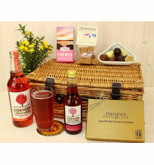 Lady In Red Special Hamper