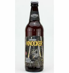 Cornish Knocker - Skinner's Brewery (ABV 4.5%)