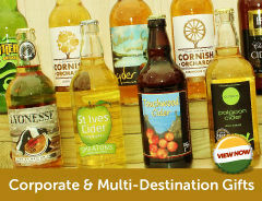 Corporate & Multi-destination gifts