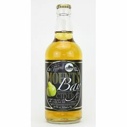 Premium Pear Cider - Mounts Bay Cider (ABV 5.0%)