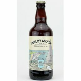 Knill By Mouth - St Ives Brewery (ABV 5.0%)