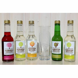 Cornish Orchards Soft Drinks Cornish Hamper