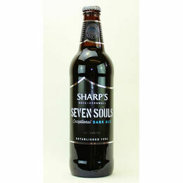 Seven Souls - Sharp's Brewery (ABV 5.4%)