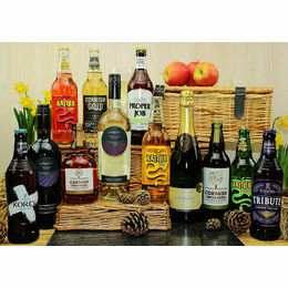 Cornish Party Hamper