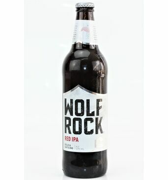 Wolf Rock - Sharp's Brewery - (ABV 4.8%)