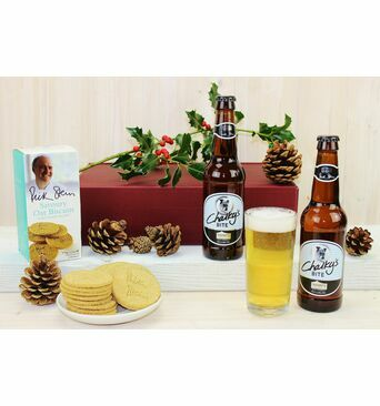 Rick Stein's 'Bite & Biscuits' Mini Hamper