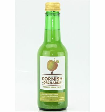 Cornish Orchards Pressed Apple Juice