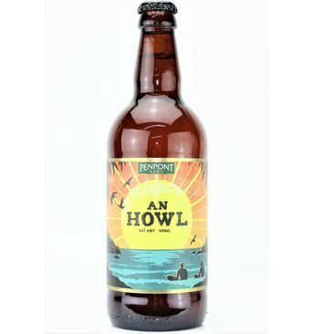 An Howl - Penpont Brewery (ABV 5.6%)