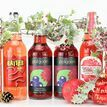 'Scarlet By Nature' Berry Cider Gift Box additional 2