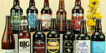 Autumn Ales & Beers You Need To Try