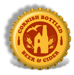 Cornish Bottled Beer and Cider