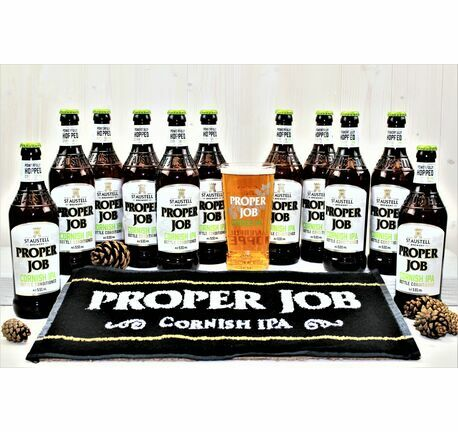 Proper Job Luxury Gift Box