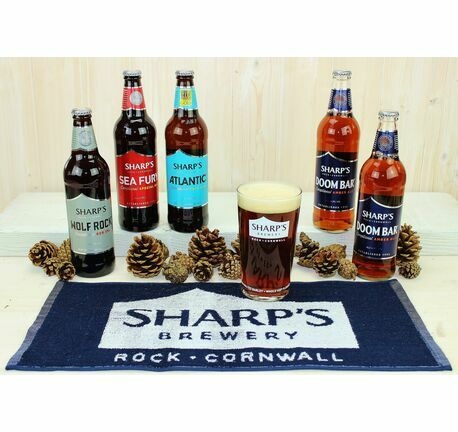 Sharp's 'Rock Stars' Taster Gift Box