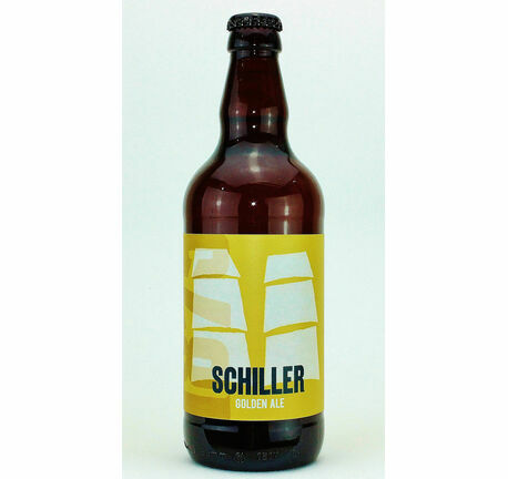 Schiller - Ales of Scilly (ABV 3.8%)
