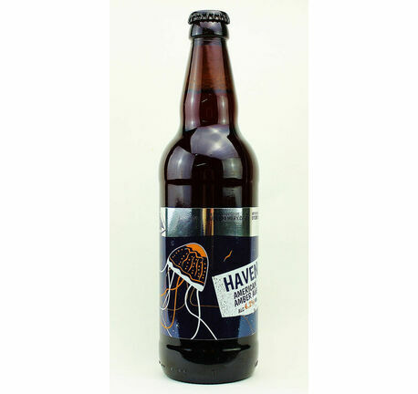 Haven - Bude Brewery (ABV 4.2%)