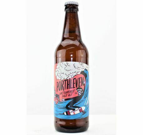 Porthleven - Skinner\'s Brewery (ABV 4.8%)