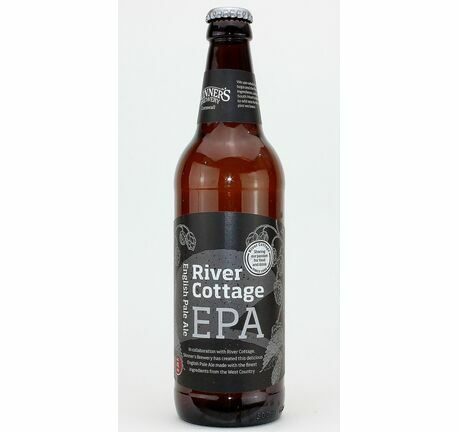 River Cottage EPA - Skinner's Brewery (ABV 4.0%)