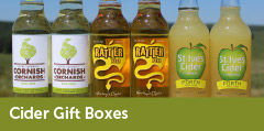 Cider Gift Boxes