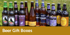 Beer Gift Boxes